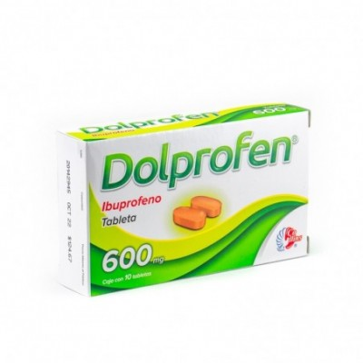 dolver susp inf 100mg fco c-120