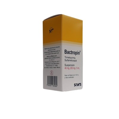 bactiver susp 120 ml 40-200 mg